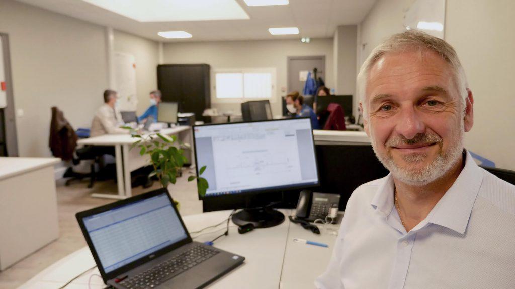 Laurent Plath-bureau d'étude CALIP Group